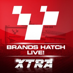 Brands Hatch LIVE! Xtra - Live Timing, Vehicle Tracking & Commentary