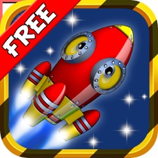 Activities of Spaceship Junior - The Voyage Free: Cartoon Space Game For Kids