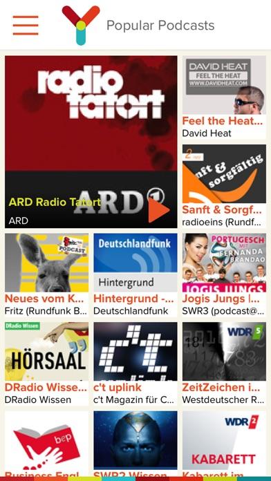 myNews Pro DeutschlandScreenshot von 5