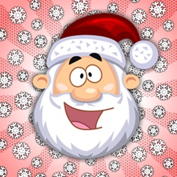 Santa Everywhere! See Santa Claus For Real This Christmas with Santa-scope!! FREE