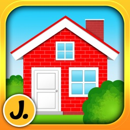 Little House Decorator - creative play for girls, boys and whole family - Free