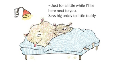 Who …? – Picture books for the very young. Read, look, listen! på PC