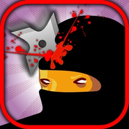 Ninjas Everywhere! An Augmented Reality Experience FREE