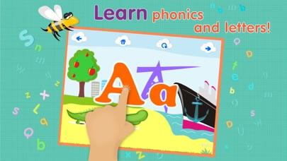 ABCs alphabet phonics... screenshot1