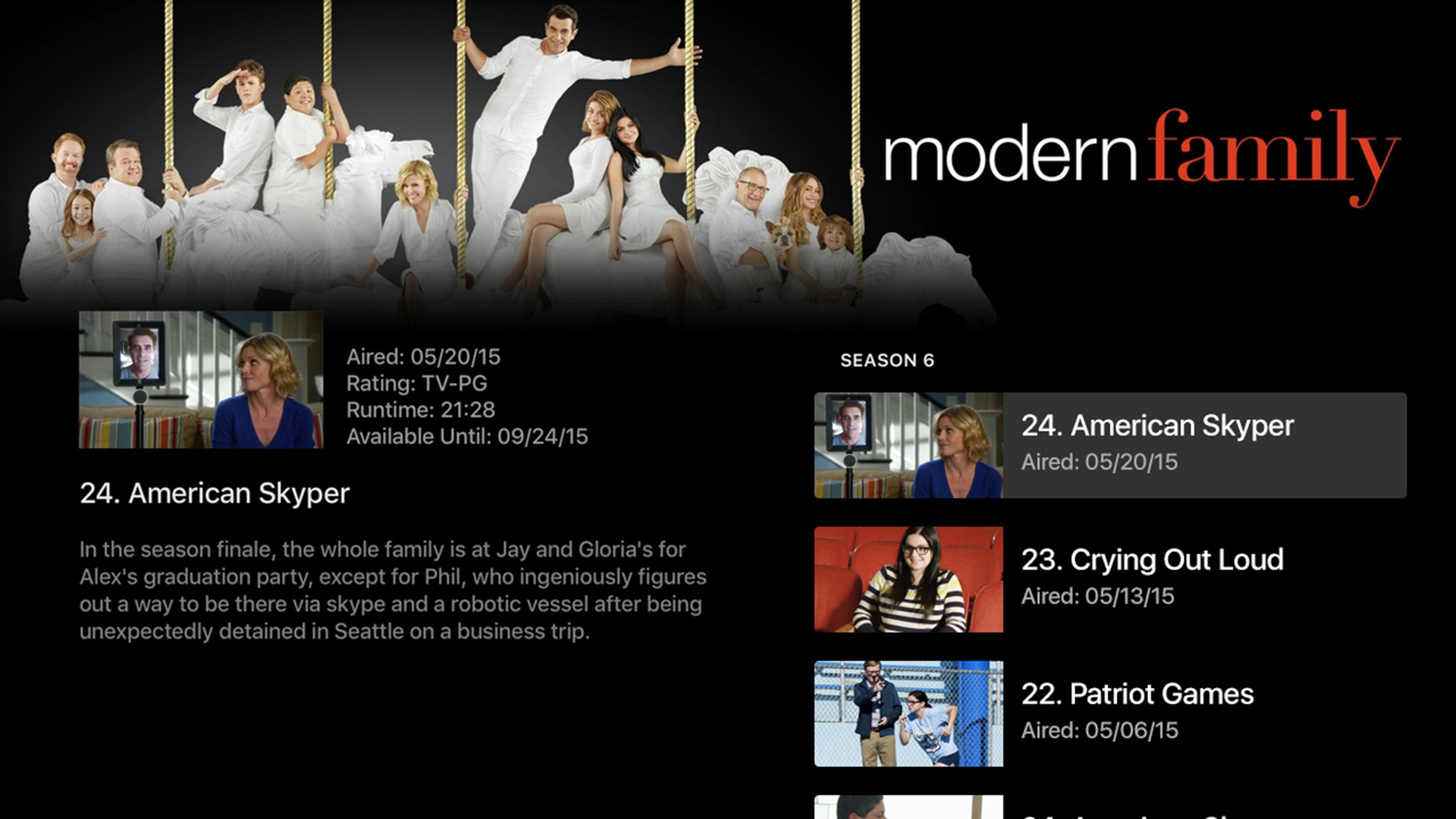ABC – Live TV & Full Episodes screenshot 11
