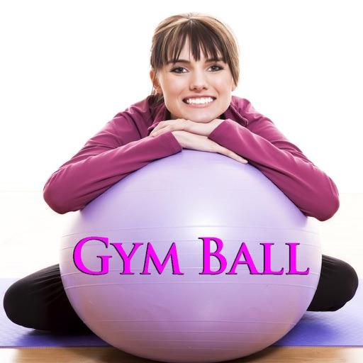 Gym Ball Workouts!