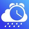 Genius Alarm- Weather Smart Alarm Clock, Set up wake-up alarms according to the weather forecast!