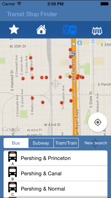 World Transit - Metro and bus Routes & Schedules screenshot-3