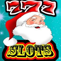 Big Holiday Slots - Santa's Christmas Casino House
