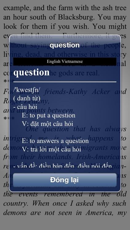 Đọc sách đa ngôn ngữ (Vietnamese Reader) screenshot-3