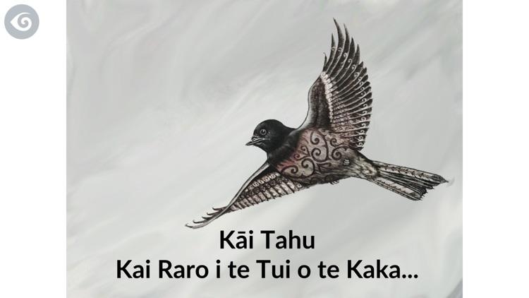 Kāi Tahu - A Little Bird Told Me... screenshot-0