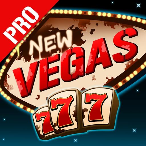 ``New Vegas`` Slots PRO