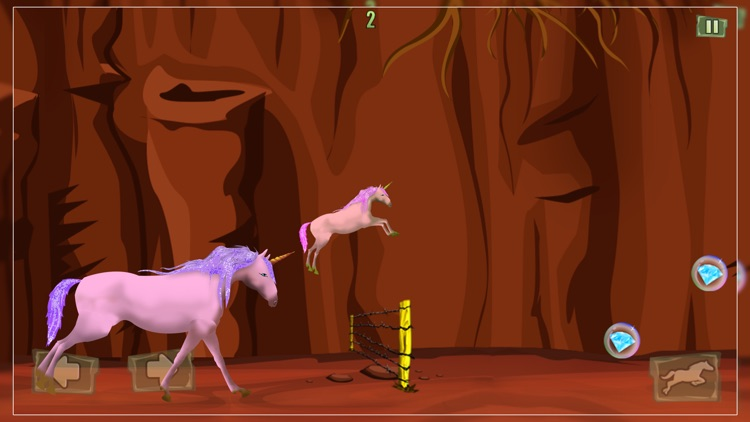 Mad Circus Escape : The Horse Race To Escape the Freak Show screenshot-3
