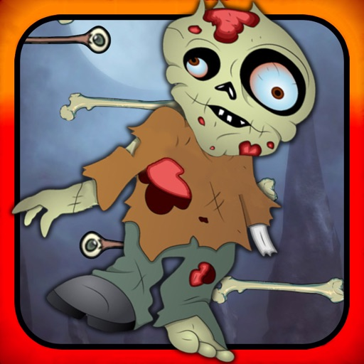 Jump Jump Zombie icon