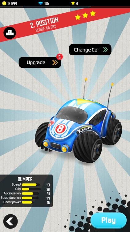 Rocket Cars screenshot-4