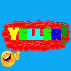 Activities of Yeller for iPhone