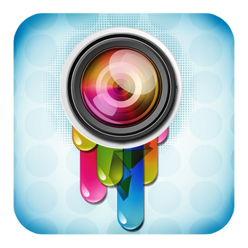 Photo Editor by outthinking
