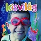 Kisvilág 2 – Nemzetközi gyerekmagazin icon