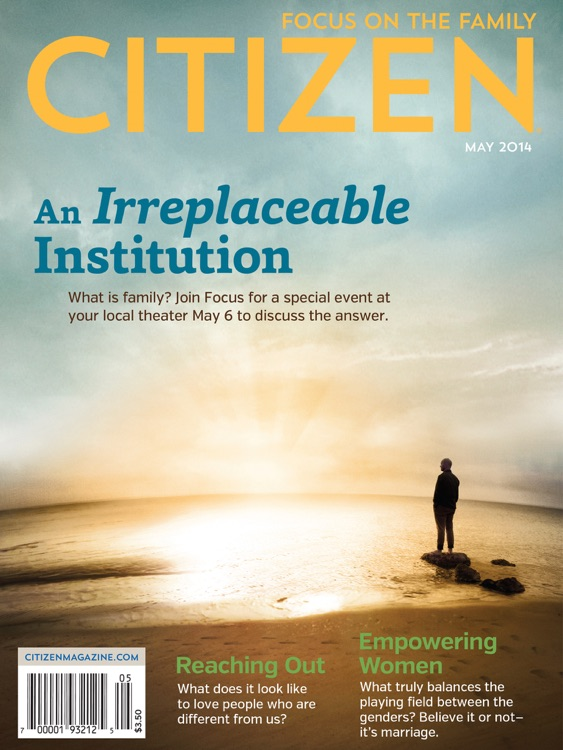 Citizen Magazine