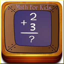 Math For Kids - Free