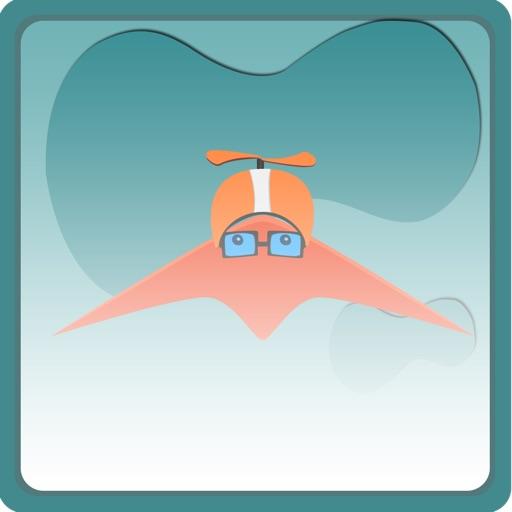 Speedy Kite - Rotate the Amazing Hero
