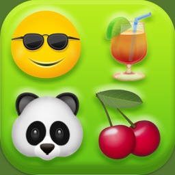 New Emoji Pro - Animated Emojis Icons, Fonts and Cartoons - Emoticons Keyboard Art