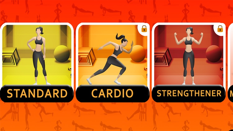 7min Workouts - Intense!