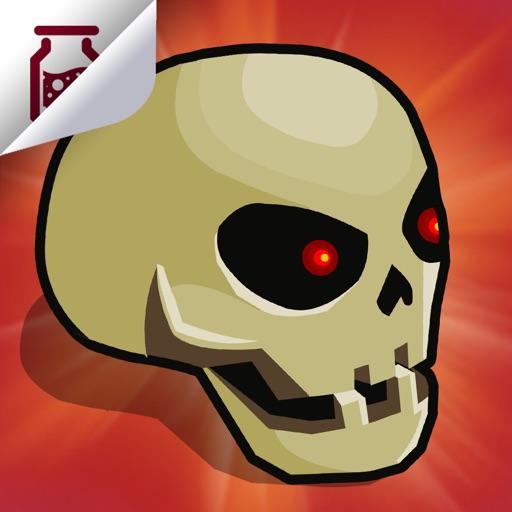 Skulls Must Die