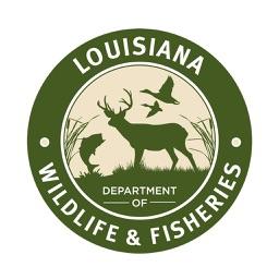 Louisiana Department of Wildlife and Fisheries LDWF