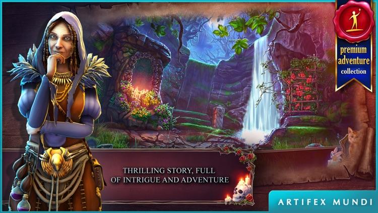 Grim Legends: The Forsaken Bride screenshot-0