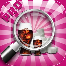 Find Candy , Soda and Sugar - Hidden Object - Pro