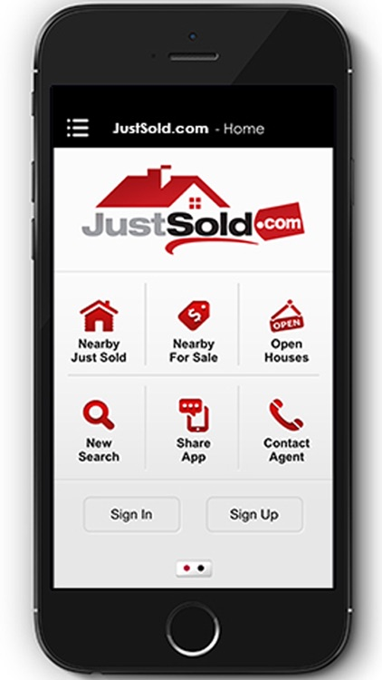 JustSold.com Real Estate - Search for homes for Sale, Just Sold, Open Houses and Apartments for Rent.