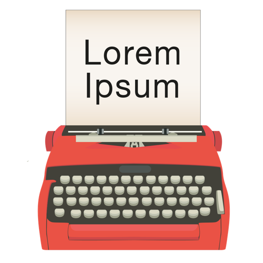 Dummy Text Generator - Lorem Ipsum Placeholder for Design, Text and Layout