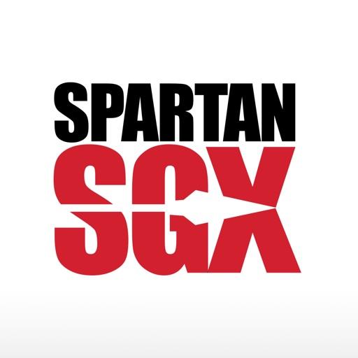 Spartan SGX Harrisburg
