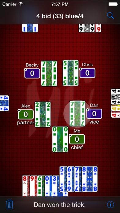 Mü screenshot1