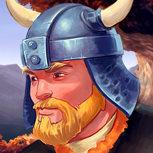 Viking Saga: Epic Adventure (Free) icon