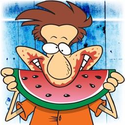 Fruit Match Galore - The Fruit Matching Puzzle