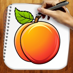 Easy Draw : Tasty Fruits