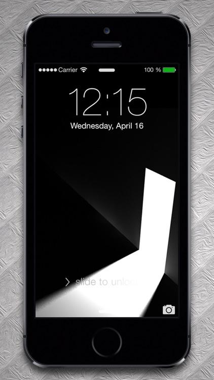 Minimal Lock Screens & Themes screenshot-3