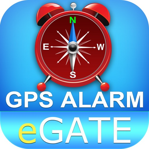 GPS-Alarm Hd Plus