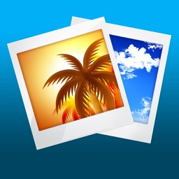 Rollit, photo transfer app