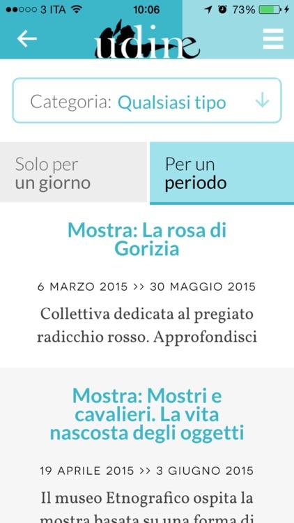 Udine Vicina