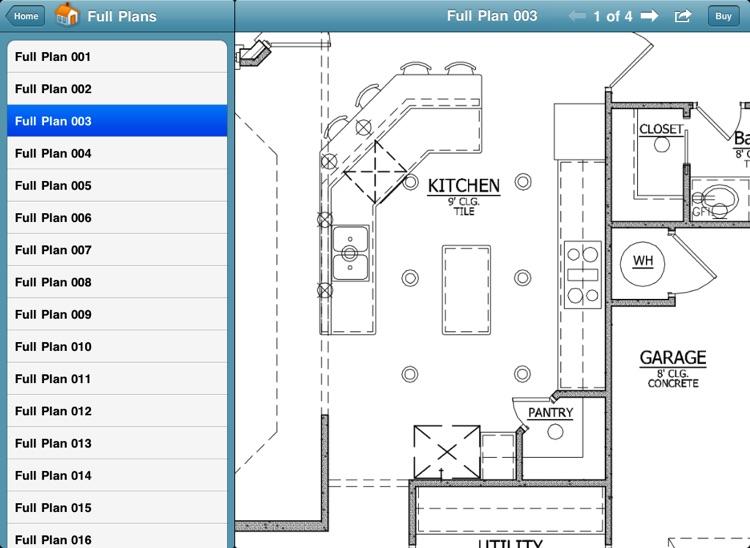 Square Foot: Floor Plans HD screenshot-3