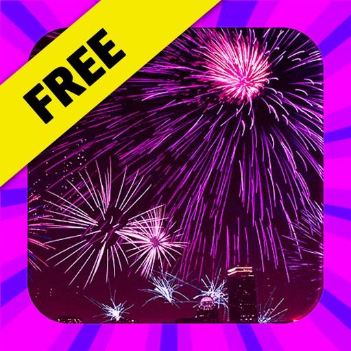 Magic Fireworks icon