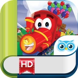 The Little Engine That Could - Have fun with Pickatale while learning how to read!