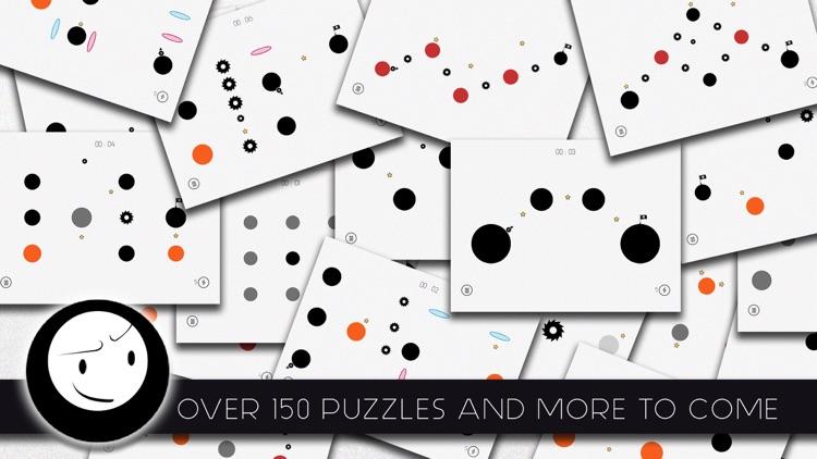 ROTO - A Neat, Simple and Rotating Circular Puzzle