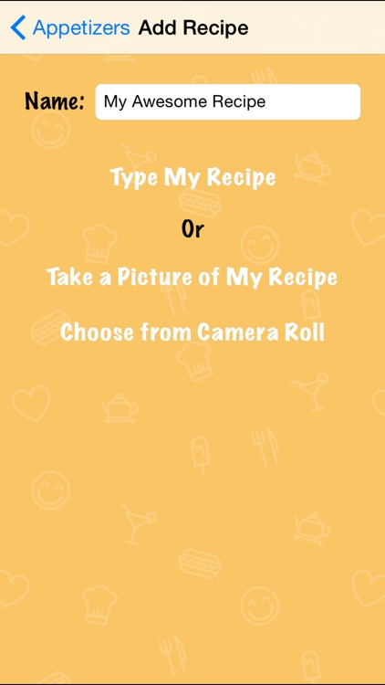 Photo Cookbook and Recipe Saver