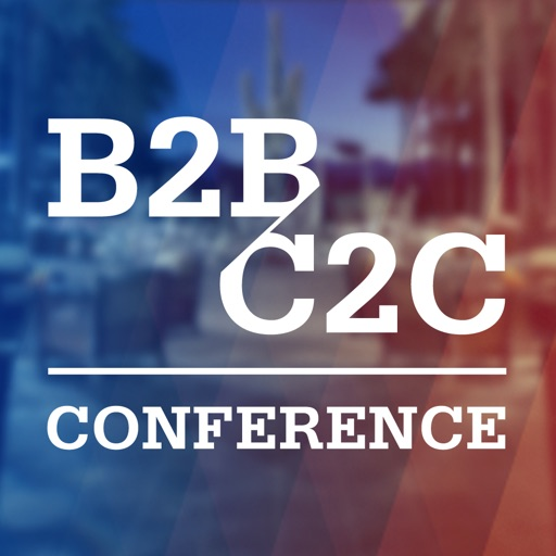 B2B Content2Conversion icon
