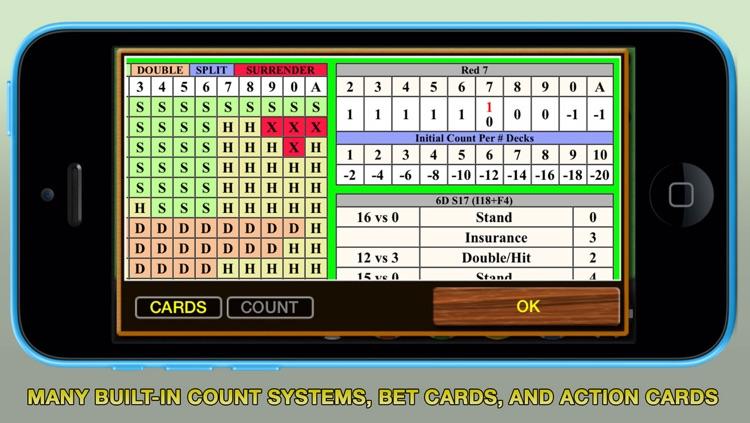 Blackjack 21 Pro - Multi-Hand (Vegas Casino Fun)