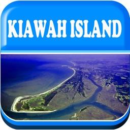 Kiawah Island Offline Map Tourism Guide